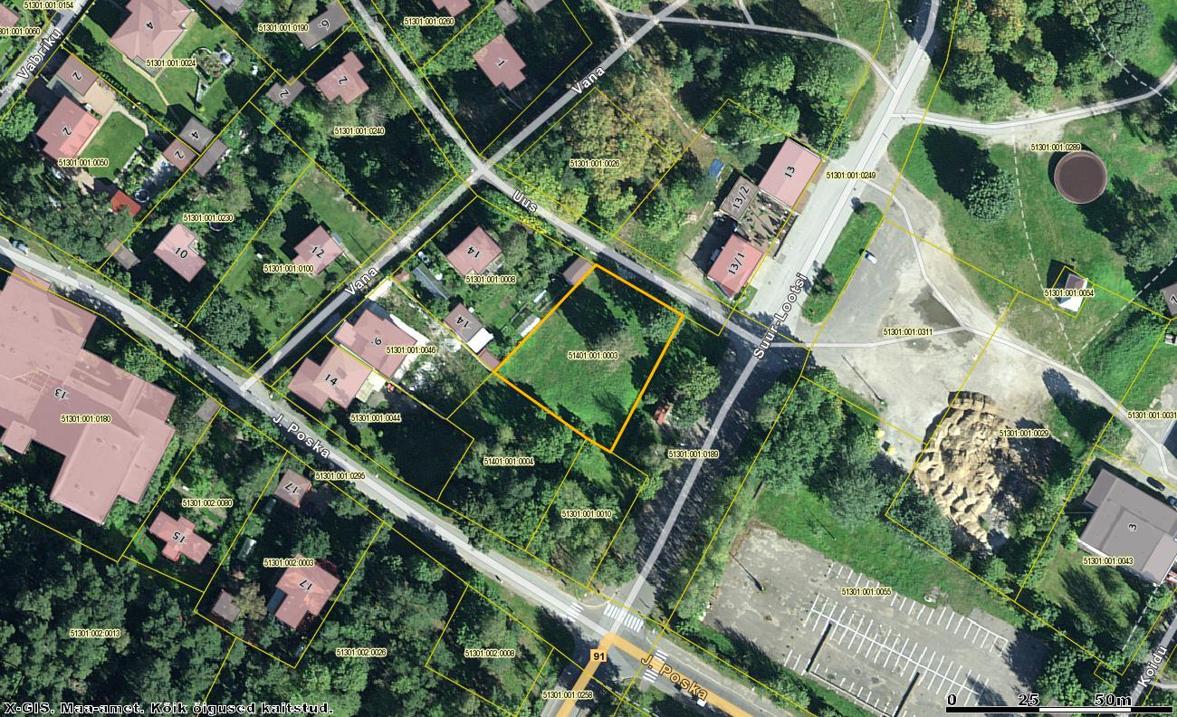 Uus 16, Narva-Jõesuu