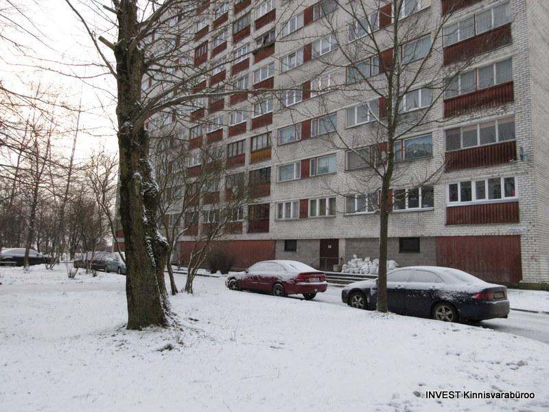 Võidu 16, Narva