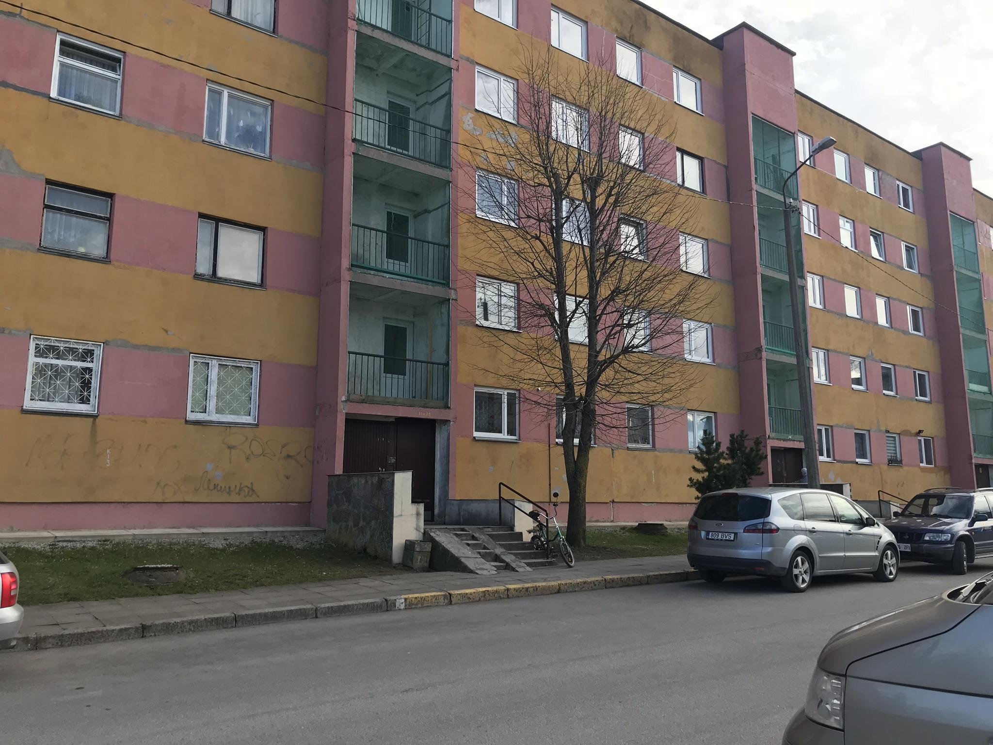 Rakvere 30a, Narva