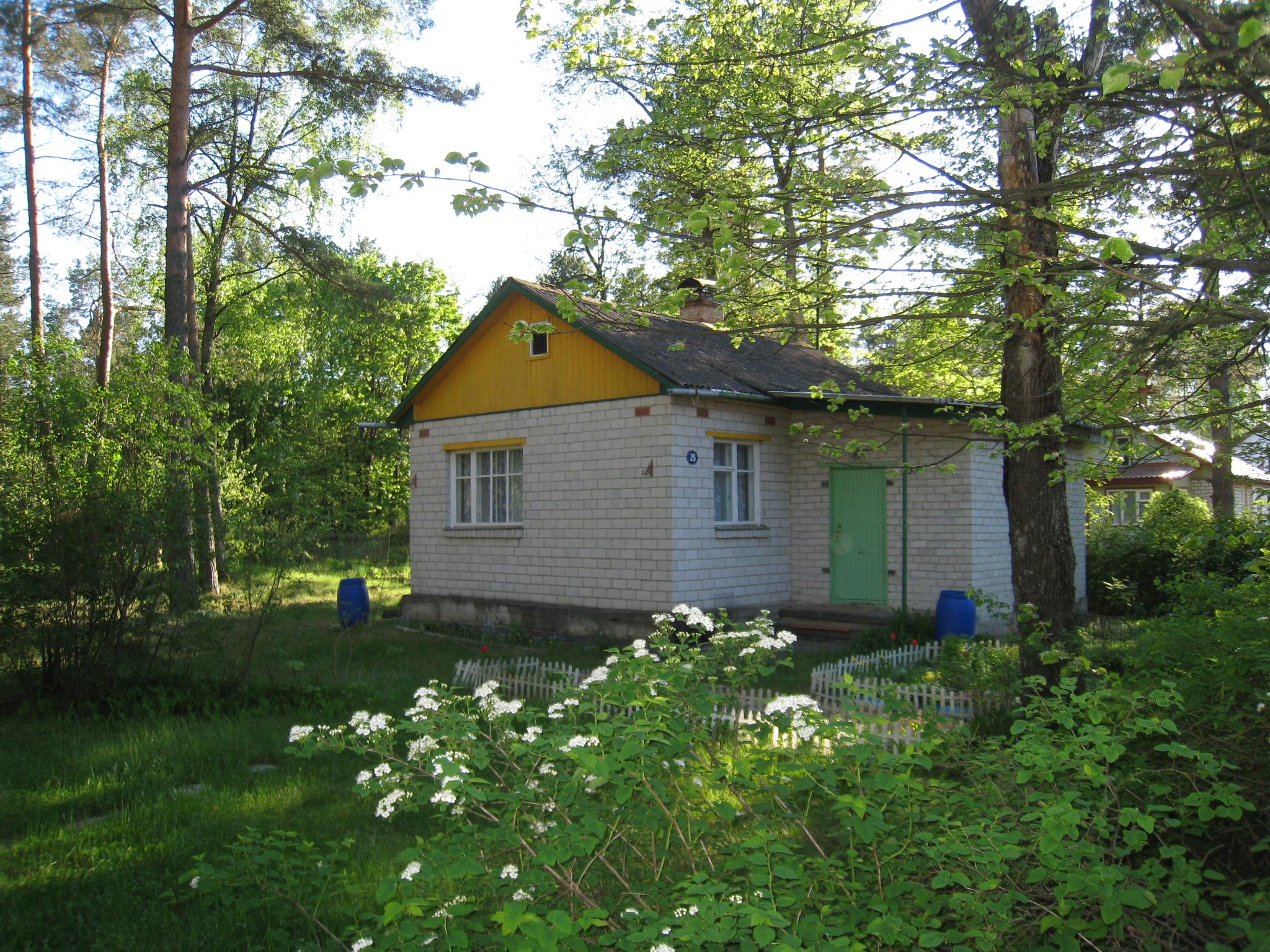 E. Vilde 25, Narva-Jõesuu