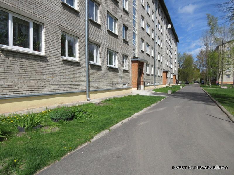 Võidu 8, Narva
